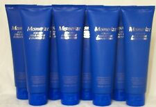 New Avon Men's MESMERIZE AFTER SHAVE Conditioner Lotion *Qty 8* 3.4 oz Full Size