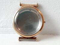 Vintage Hamilton 10K Gold Filled Bezel Watch Case 1960'