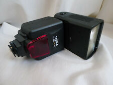 Sigma EF-530 DG ST flash for Canon dsrl reflex - eTTL II digital super speedlite