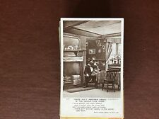 B1K postcard used 1905 song card there ain't another daddy in the world like min