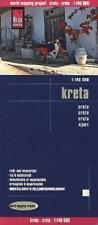Deutsche Reiseführer & Reiseberichte aus Kreta
