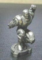 Hasbro Monopoly X-Men APCOALYPSE pewter metal token charm miniature.
