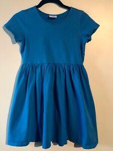 Hanna Andersson Dress Girls Size 150