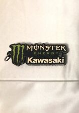 ORIGINAL Monster Energy Plastic keychain MONSTER CLAW shape