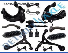 Front lower control arm & sway bar for 2003-2007 Honda Accord Acura TSX / 08 TSX