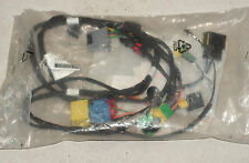 Renault Clio III Modus Passenger Seat Wiring Part Number 7701069851 Genuine Part