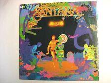 """Santana """"amigos"""" - LP-Foc"""