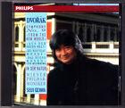 Seiji OZAWA: DVORAK Symphony No.9 From the New World In Nature's Realm CD Wiener