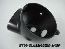 Honda S90 SS50 CF50 CF70 CL70 CS90 SL90 CT70 ST50 ST70 HeadLight Case / Black