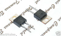 1pcs - MOTOROLA MBR1635 Schottky Diode  - TO220 (TO-220)