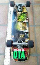 """Sector 9 complete 26"""" skateboard Gullwing mission 1 trucks"""