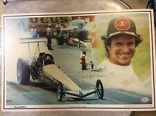 Don Garlits NHRA Top Fuel Dragster 11 x 17 Non Laminated Drag Racing Poster 1979