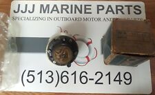 Oil pump 55 HPjohnson Evinrude outboard hydraulic lower unit 1968 69 383884 omc