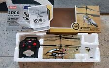 Syma S006 Ferngesteuerter Elekrohubschrauber Helikopter Gyro