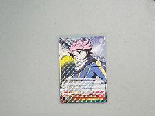 Weiss WeiB Schwarz Fairy Tail Dragon Force, Natsu FT/EN-S02-052 RR