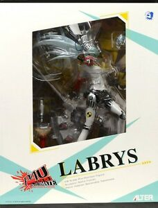 Used Alter Persona 4 The Ultimate in Mayonaka Arena Labrys 1/8 PVC figure
