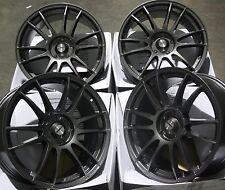 """18"""" GM Suzuka Llantas De Aleación Para Audi VW Seat Skoda Volkswagen Toyota Crysler"""