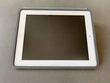 Apple iPad 4. Gen. 16GB, WLAN Inkl. Smart case und Ladegerät - Weiß