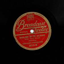 The Band 78 RPM Vinyl Records