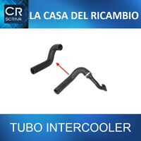 TUBO TURBO MANICOTTO INTERCOOLER ALFA ROMEO FIAT PUNTO EVO 1.3 MULTIJET 66KW