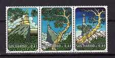 15008) San Marino 2002 MNH New - Mountain Mountain