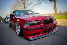 BMW E36 M3 COUPE SPOILER - FRONT BUMPER - NEW