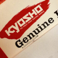 KYOSHO GIGA CRUSHER,  2 SUSPENSION PIN HOLDERS GG017