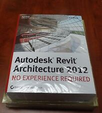 Autodesk Revit Architecture 2012 (ISBN  978-0-470-94506-3)