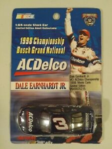 Dale Earnhardt Jr. - 1998 Action Racing BGN Limited Edition (1:64 scale)