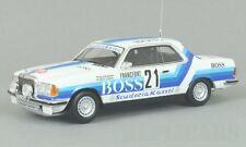 NEO 46670 - Mercedes 280 E 18ème rallye Monte Carlo - 1980  1/43