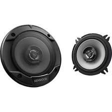 """Kenwood KFC-1366S 5 1/4"""" 2 Way 250 Watt Max Speaker"""