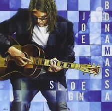 Joe Bonamassa - Sloe Gin [CD]