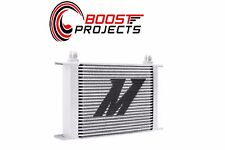 Mishimoto Universal 25 Row Oil Cooler MMOC-25