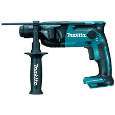 MAKITA DHR165ZJ 18v Lithium-ion Cordless 2 Mode SDS+ Hammer Drill