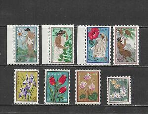 Greece  -  Lot 496,  Mint, NH. Sc# 624-31