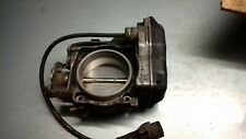 Mercedes 320 SL and 124 throttle body, slide, 0001416525, for the M104 engine