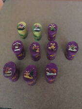 Diddl - Lot de 10 figurines dans leur boite / série Noël et Paques