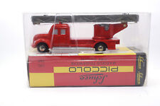 #01231 - Schuco Magirus Feuerwehr - Piccolo