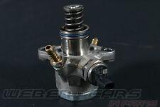 Audi S6 RS6 S7 4G A8 4H 4.0 Hochdruck Einspritz Pumpe Ottomotor 079127025T