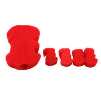 Miracle Red Sponge Ball To Rabbit Gimmick Comedy ,Accessories,Stage,Magic Show D