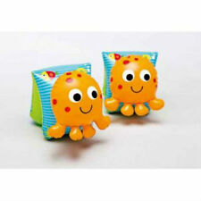 Lil' Octopus Baby Float Arm Bands from Intex Inflatable
