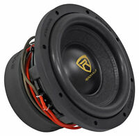 "Rockville W10K9D4 10""  3200w Car Audio Subwoofer Dual 4-Ohm Sub CEA Compliant"