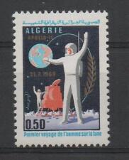 Z486 Algerije 533 postfris Ruimtevaart