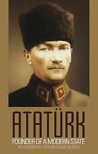 Ataturk: Founder of a Modern State, Ali Kazancigil, New Book