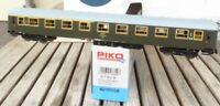 Piko 97609 H0 Schnellzugwagen Personenwagen 104A der PKP Epoche 4/5 neu in OVP