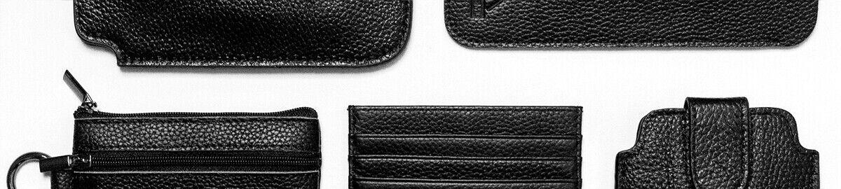 Assem Leder-Collection/ Handytasche