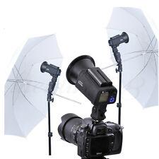 Dison X-808 Shoe Mount Flash Speedlite 50GN Studio Light for Canon DSLR Cameras