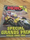 Moto Zeitung 433 1979 Wohnzimmer Tokio Speziell Gp Speed Cross Trial Usw