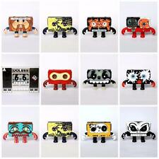 FULL SET OF 12 ATP DOLBEE VINYL FIGURES BY SOLID INDUSTRIES SKET ONE MAD MELVINS