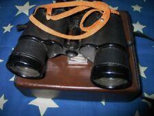 Boss Vintage Binoculars Field 55   Coated Lens 10x50